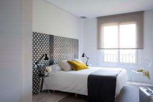 Apartment Eric Vökel Boutique Apartments - Atocha Suites, Madrid