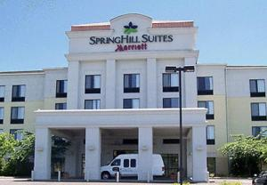 Photo of Spring Hill Suites West Mifflin