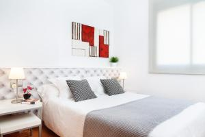 Two-Bedroom Family Apartment - Galceran Marquet 8