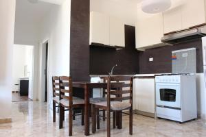 Gateway Amman Apartments