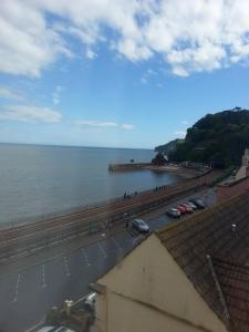 Ocean's in Dawlish, Devon, England