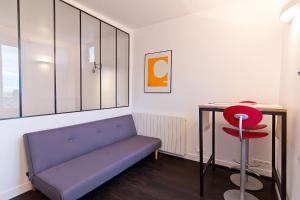 Studios Paris Appartement - Sunny