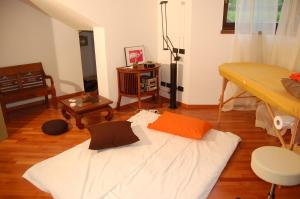 B&B Centro Arcangelo, Bed and breakfasts  Dro - big - 57