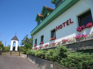 Holiday Hotel Tihany