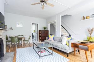 onefinestay – Greenwich Street V apartment