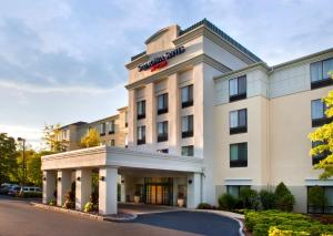 Spring Hill Suites Boston Andover