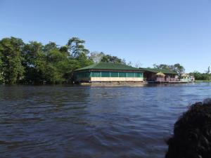Photo of Amazon Arowana Lodge