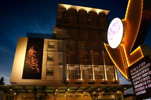 Photo of Crystal Lotus Hotel Yogyakarta By Prabu