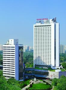 Photo of Hotel Nikko New Century Beijing