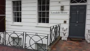 Photo of Lonsdale House