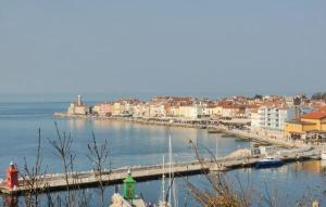 Apartment Piran 7