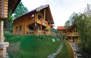 Holiday Home Kobarid 40