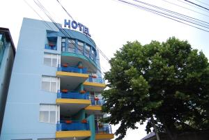 Photo of Dali Hotel