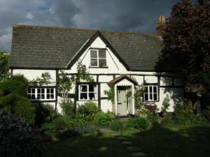 Harrowfields Bed & Breakfast in Eckington, Worcestershire, England
