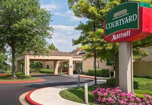 Courtyard Rockville