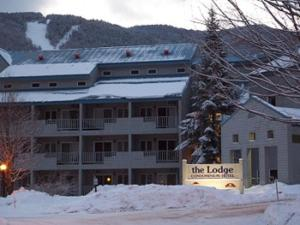 Photo of The Lodge At Lincoln Station