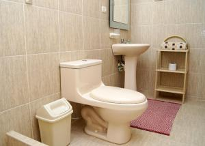 Superior Double with Private Bathroom