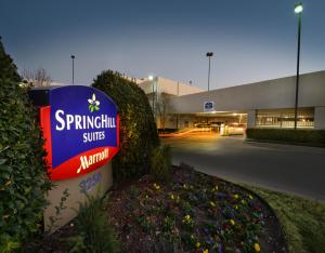 Spring Hill Suites Fort Worth University