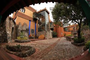 Photo of Hotel Boutique Casa Mellado