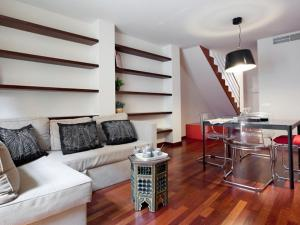Appartamento Apartment Barcelona 2, Barcellona