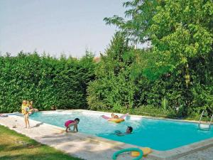 Holiday home Loches 1