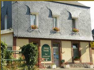 Photo of Auberge Les Tonnelles