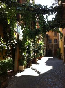 Historic Trastevere