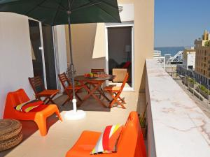 Appartamento Apartment Lisbon, Lisbona