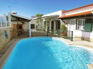 Holiday Home Sesimbra