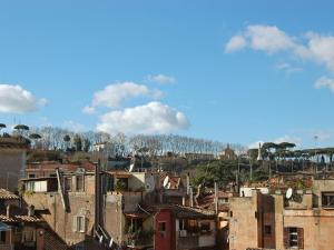 Appartamento Apartment Rome 25, Roma