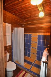 Double Room with Private Bathroom - Casa Rosada Double
