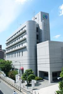 Hotel International House Osaka