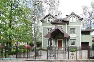 Daryino Guest House, Guest houses  Moscow - big - 1