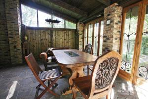 Daryino Guest House, Affittacamere  Mosca - big - 16