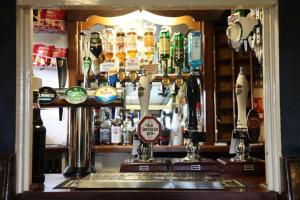 The Hollybush in Northwich, Cheshire, England