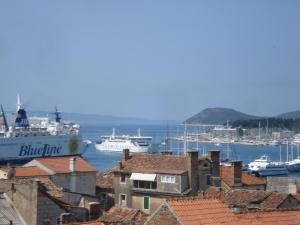 Appartement Port View
