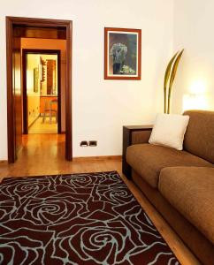 Appartamento Rome in Apartment - Natale 39, Roma