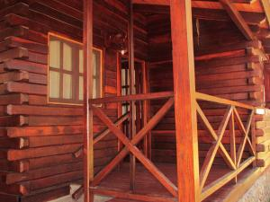 Two-Bedroom Chalet