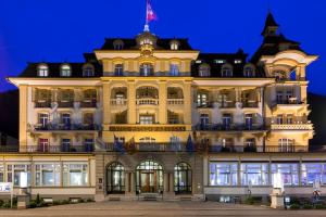 Photo of Hotel Royal St Georges Interlaken Mgallery By Sofitel