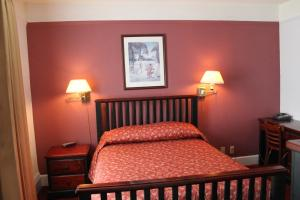 James Bay Inn Hotel, Suites & Cottage, Hotel  Victoria - big - 29