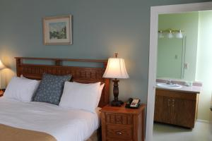James Bay Inn Hotel, Suites & Cottage, Hotel  Victoria - big - 31