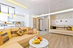 RentBel White Hall Apartments, Минск