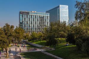 Photo of Plaza El Bosque Nueva Las Condes