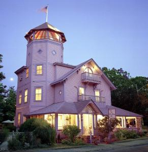 Photo of The Oak Bluffs Inn