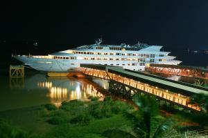 Photo of Vintage Luxury Yacht Hotel