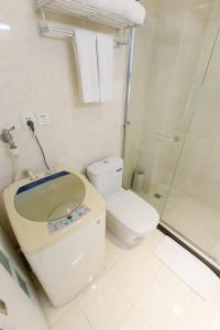 Shanghai Yopark Serviced Apartment (Shilin Garden)