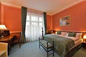 Hotel Hotel Hastal Prague Old Town, Praga