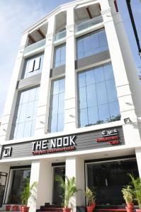Photo of The Nook Hotel