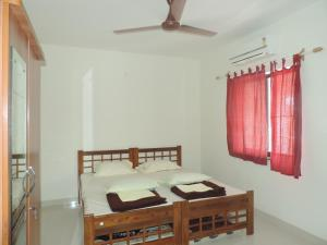 1 Bhk Apartment   Green Palm Holiday Homes