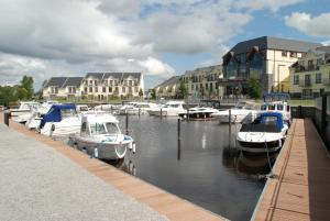 Photo of Leitrim Marina Hotel